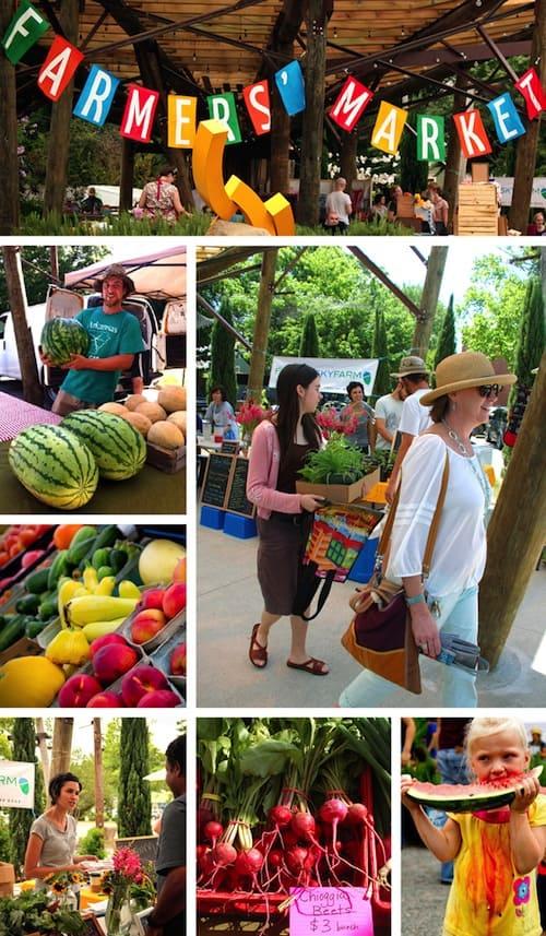 Weekly Farmer's Market