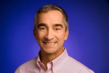 Google CFO Patrick Pichette - keeping it real.