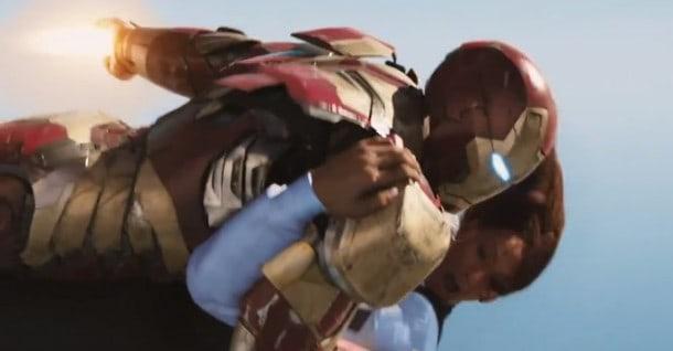 Iron Man 3 - Who is Tony Stark?