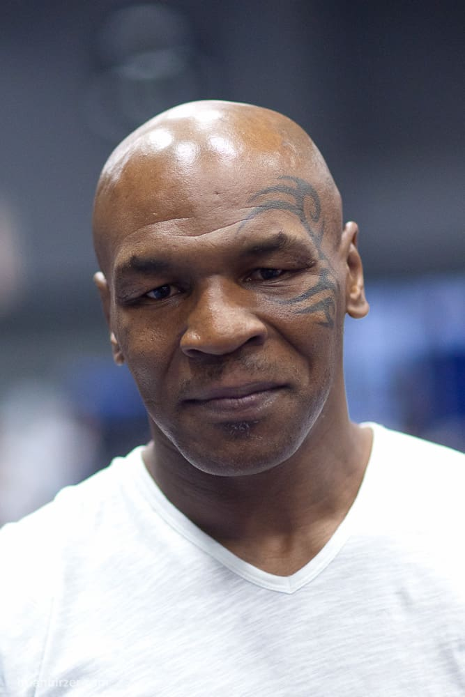 Review Mike Tyson Undisputed Truth Earns A Decision Stark Insider