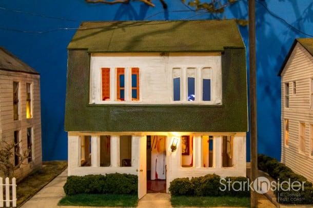 A Nightmare on Elm Street - Miniature Model