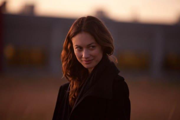 Olga Kurylenko (Quantum of Solace) co-stars in To The Wonder.