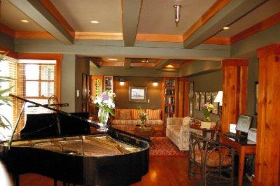 La Conner, Washington - Hotel