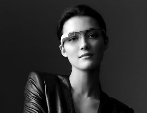 Google Glass - Marketing