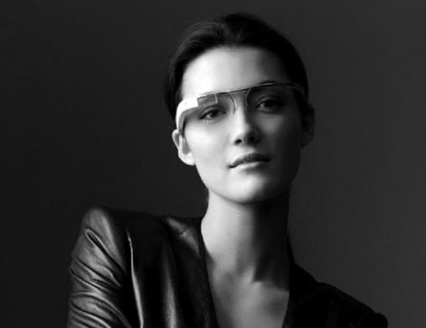 Google Glass - Marketing