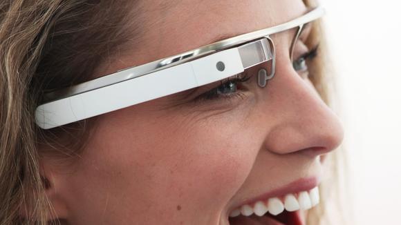 Google Glass - I Love You