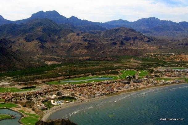 Loreto Bay Declares Bankruptcy