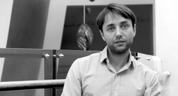 Mad Men - Vincent Kartheiser Interview with Stark Insider TV