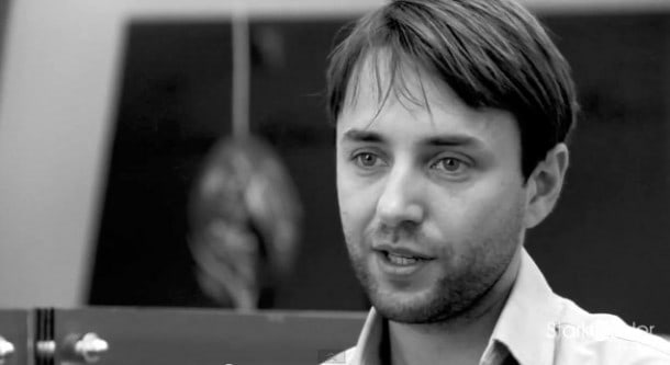 Mad Men - Vincent Kartheiser Interview