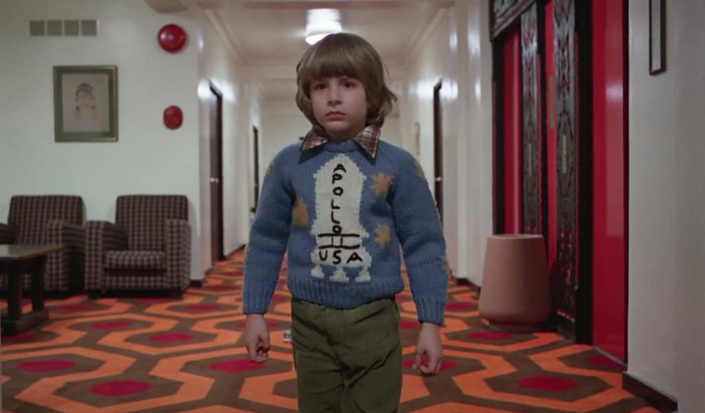Film Review: \'Room 237\' heaps on \'Shining\' conspiracy theories ...