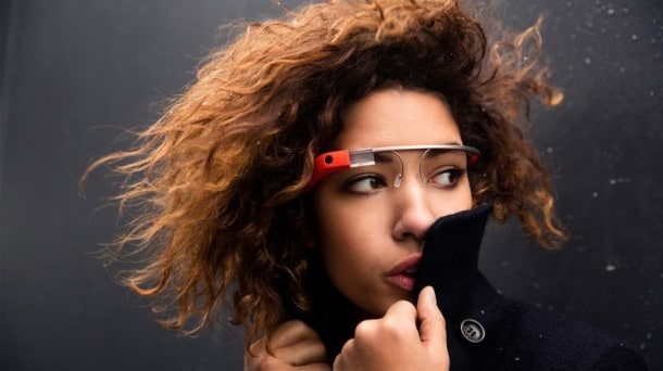 Google Glass - Too cool for school