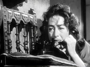 Joan Crawford - Whatever Happened to Baby Jane