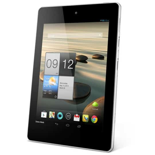 Acer Iconia A1 Android Tablet