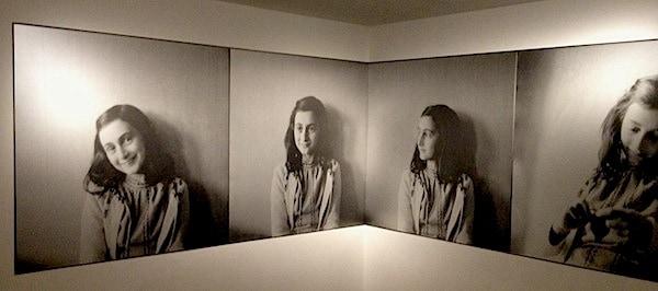 Anne Frank Musuem