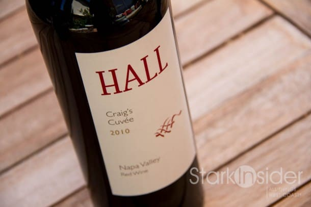 Hall Craig's Cuvee Wine Review