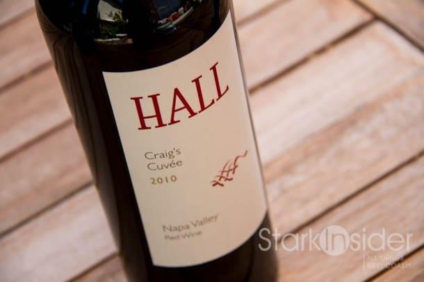 Hall Craig's Cuvee Wine Review