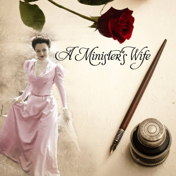 A Minister's Wife - San Jose Repertory Theatre