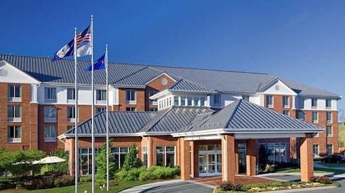 Hilton Garden Inn, Charlottesville