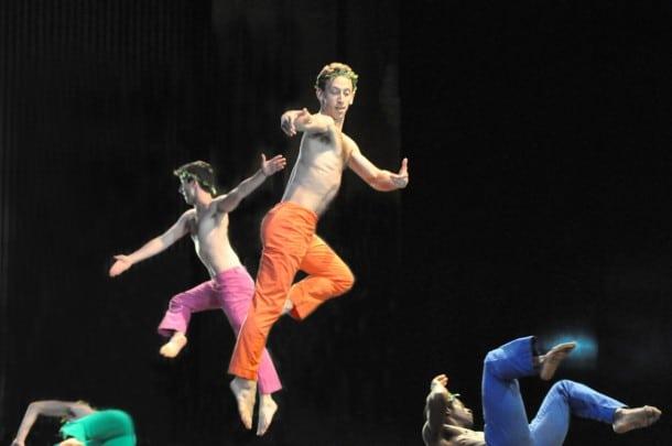 Ojai North! - Cal Performances - Review