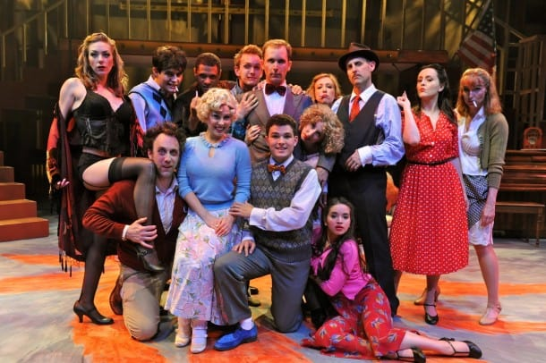 Reefer Madness - San Jose Stage Company - Review
