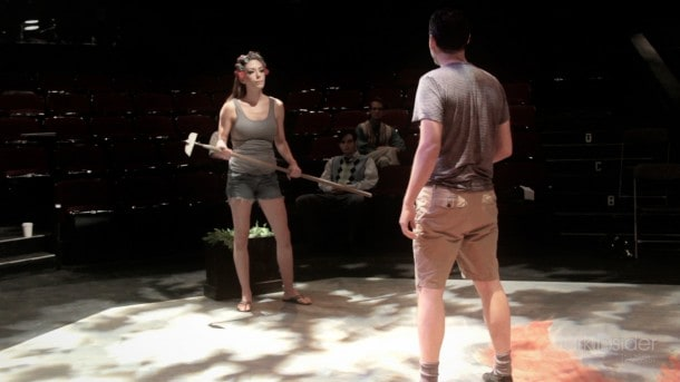 Reefer Madness the Musical - Interview
