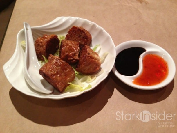 Shiok Singapore Kitchen Review