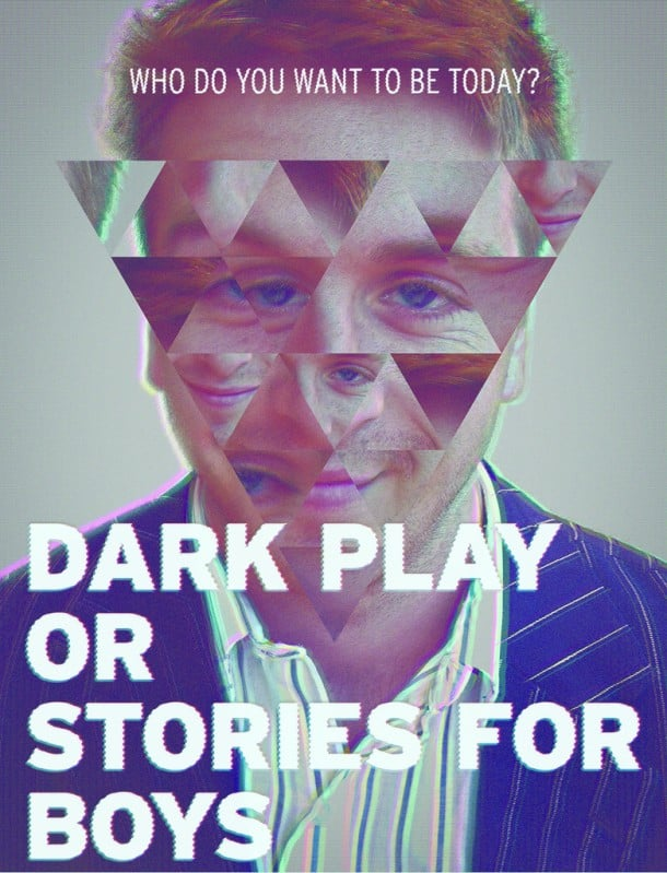 dark play or stories for boys - san francisco