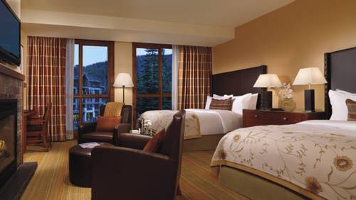 Comfy cozy rooms