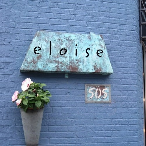 We LOVED everything at eloise