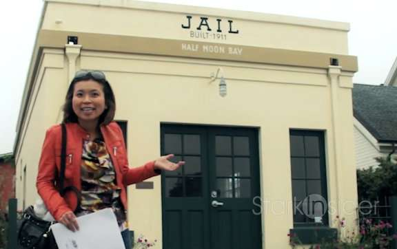 Half Moon Bay Jail