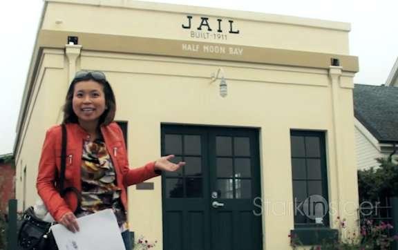 Half Moon Bay Jail
