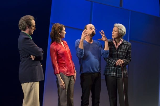 The Loudest Man on Earth - TheatreWorks Silicon Valley