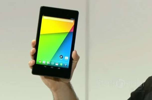 The New Nexus
