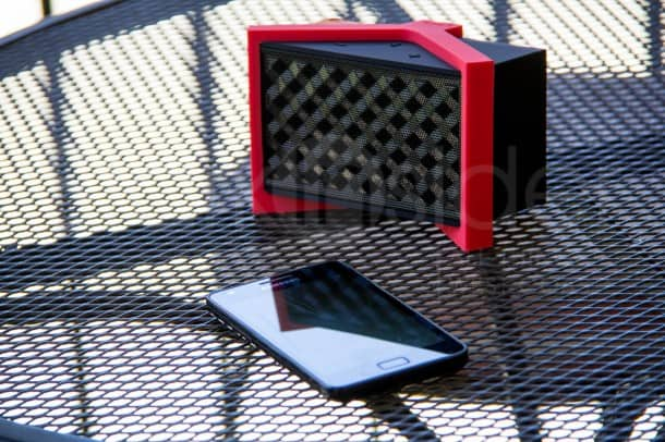 Tylt Tinz Bluetooth Speaker Review