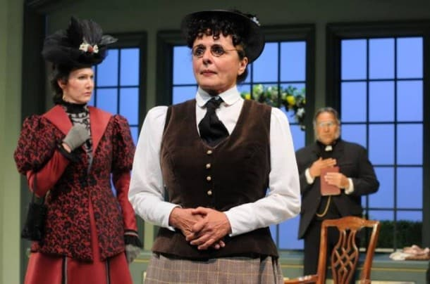 The Importance of Being Earnest - Stanford Summer Theater