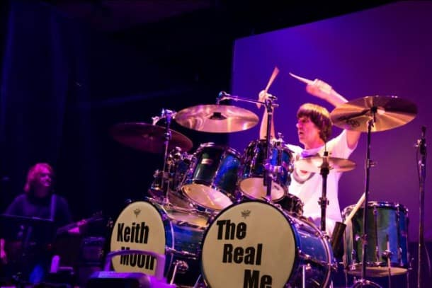 Keith Moon: The Real Me