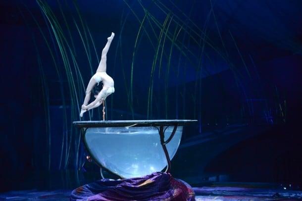 Amaluna - Cirque du Soleil, San Francisco Preview