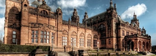 Kelvingrove can easily take a whole day to explore
