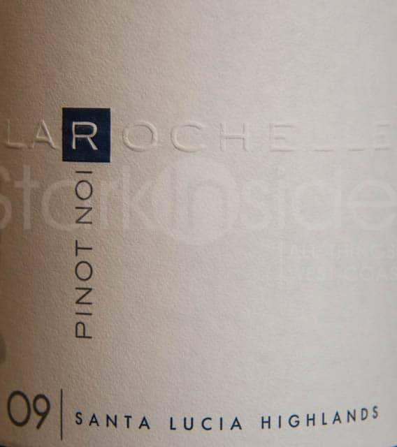 La-Rochelle-Pinot-Noir-review-stark-insider-2013