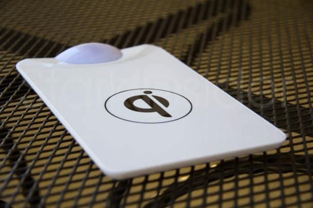 Qi Universal Wireless Charging Pad