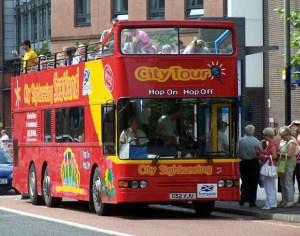 Glasgow, Scotland sightseeing