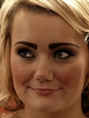 Infamous Scouse Brow