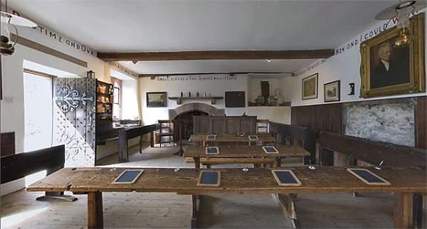 Wordsworth School