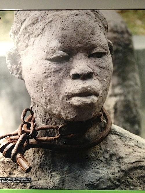 Mesmerizing International Museum of Slavery