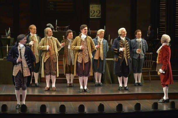 1776 - A.C.T. review