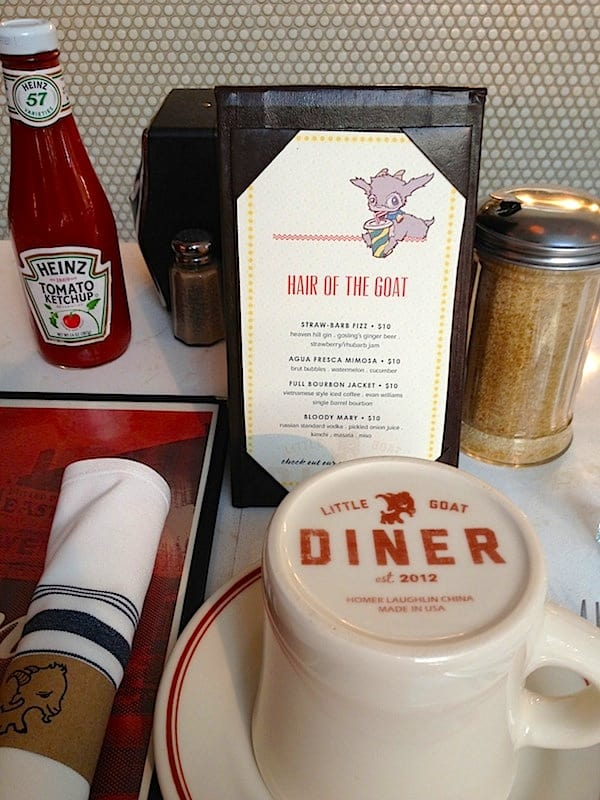 Little Goat Diner - Chicago