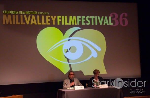 MVFF36 Mark Fishkin and Zoe Elton