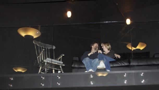Miss Reardon Drinks a Little - Review - Dragon Theatre