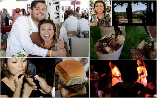 Sonoma Wine Country Weekend Video