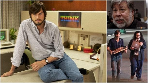 Steve Wozniak - Jobs Movie